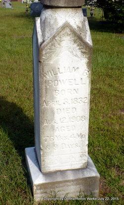 William Ball Powell