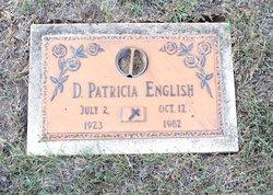 D. Patricia English