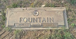 Hoya Lee Fountain