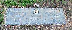 Frances E. Franklin