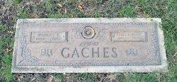 Robert Frederick Gaches