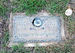 Elizabeth <I>Primm</I> Hingle