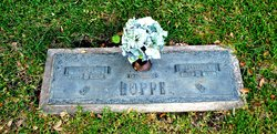 Carl Thomas Hoppe