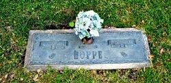 Frances Rose Hoppe
