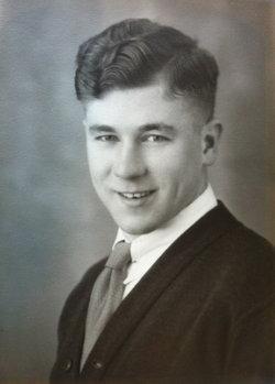 Edwon Milburn Peters Sr.