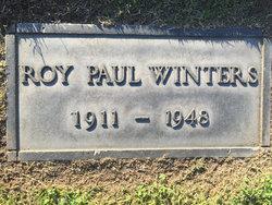 Roy Paul Winters