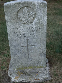 PVT James Abbott