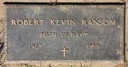 Robert Kevin Ransom