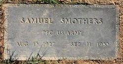 Samuel Smothers