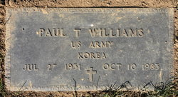 Paul T. Williams