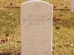 George Bernard, Jr