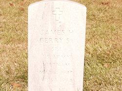 James H Berry, Sr