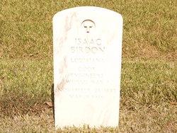 Isaac Birdon