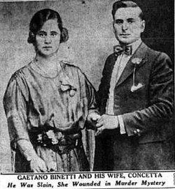 "Gaetano ""Guy"" Binetti"