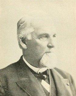 Alonzo Jay Edgerton