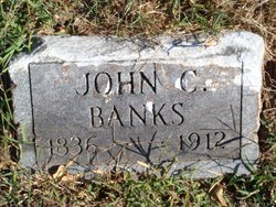 Capt John C. Banks