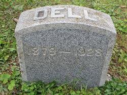Dell J Bacon