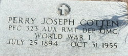 Perry Joseph Cotten