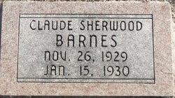 Claude S. Barnes