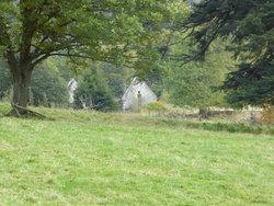 Keig Old Kirkyard