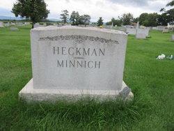 John Clarence Heckman