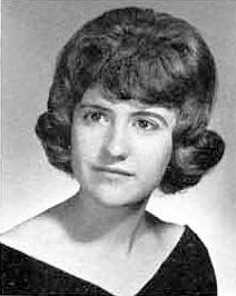 """Kathleen Ann """"Kathy"""" <I>Lehn</I> LaRoe"""