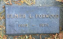 Elmer L Forwood