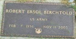 Robert Ersol Berchtold