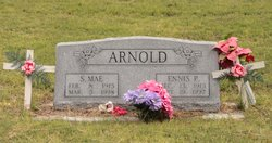 Sadie Mae <I>Prewitt</I> Arnold