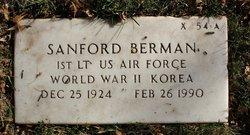 Sanford Berman
