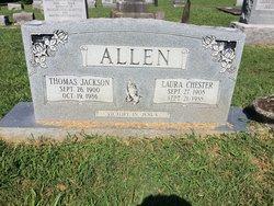 Thomas Jackson Allen