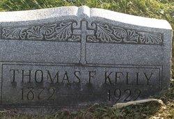 Thomas F. Kelly