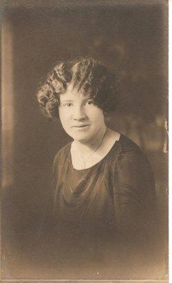 Beatrice Barrett