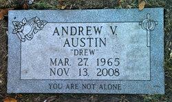 """Andrew V """"Drew"""" Austin"""