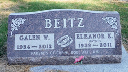 Galen Beitz