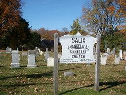 Evangelical Church Cemetery