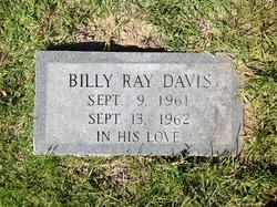 Billy Ray Davis