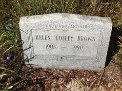 Hellen Colley Brown
