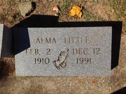 Alma Little