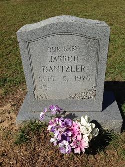 Jarrod Dantzler