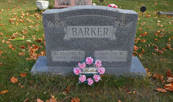 Albert W. Barker