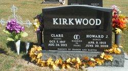 Clare C. <I>Adams</I> Kirkwood