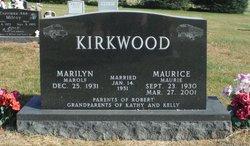 Maurice Kirkwood