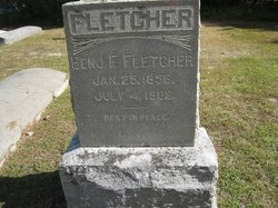 Benjamin F. Fletcher
