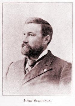 John Sundback