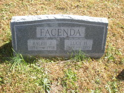 Ralph J. Facenda