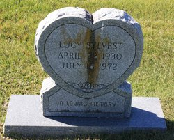 Lucy <I>Bagwell</I> Sylvest
