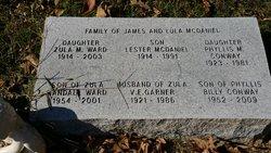 Lester James McDaniel