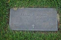 Felix P Bilski