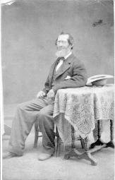 James Smellage Waite